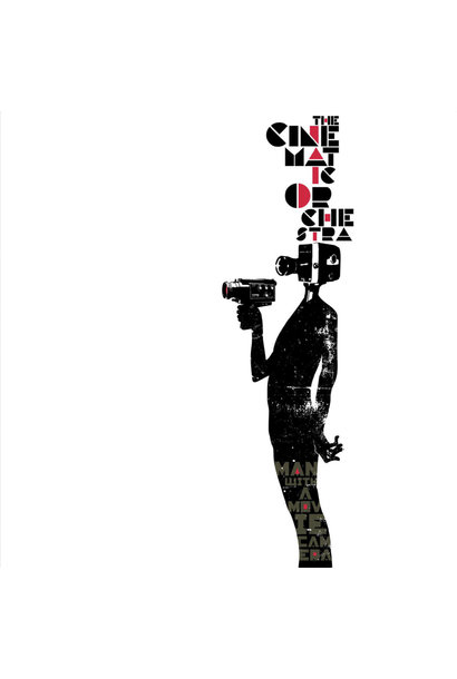 The Cinematic Orchestra • Man With A Movie Camera