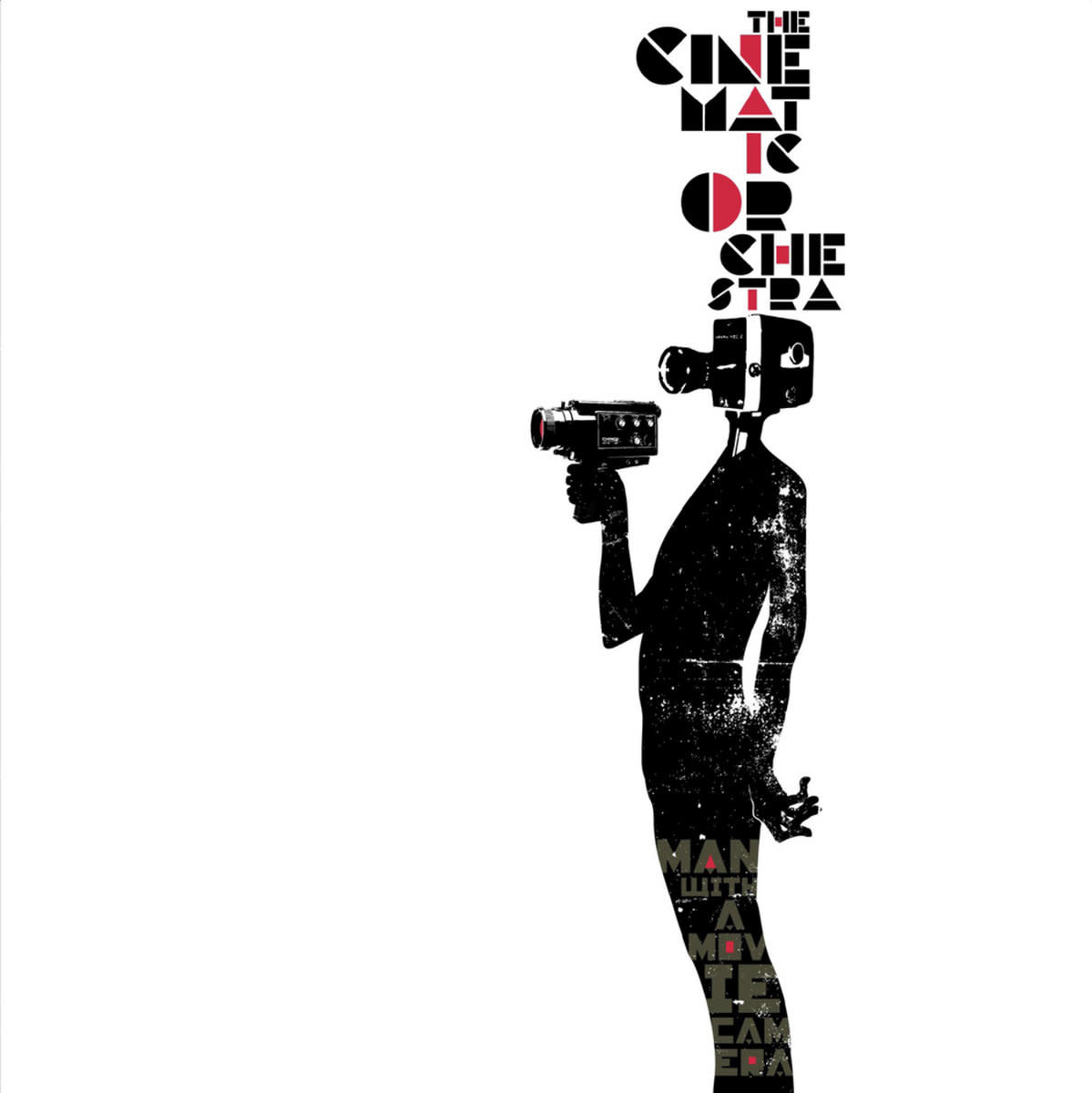 The Cinematic Orchestra • Man With A Movie Camera-1