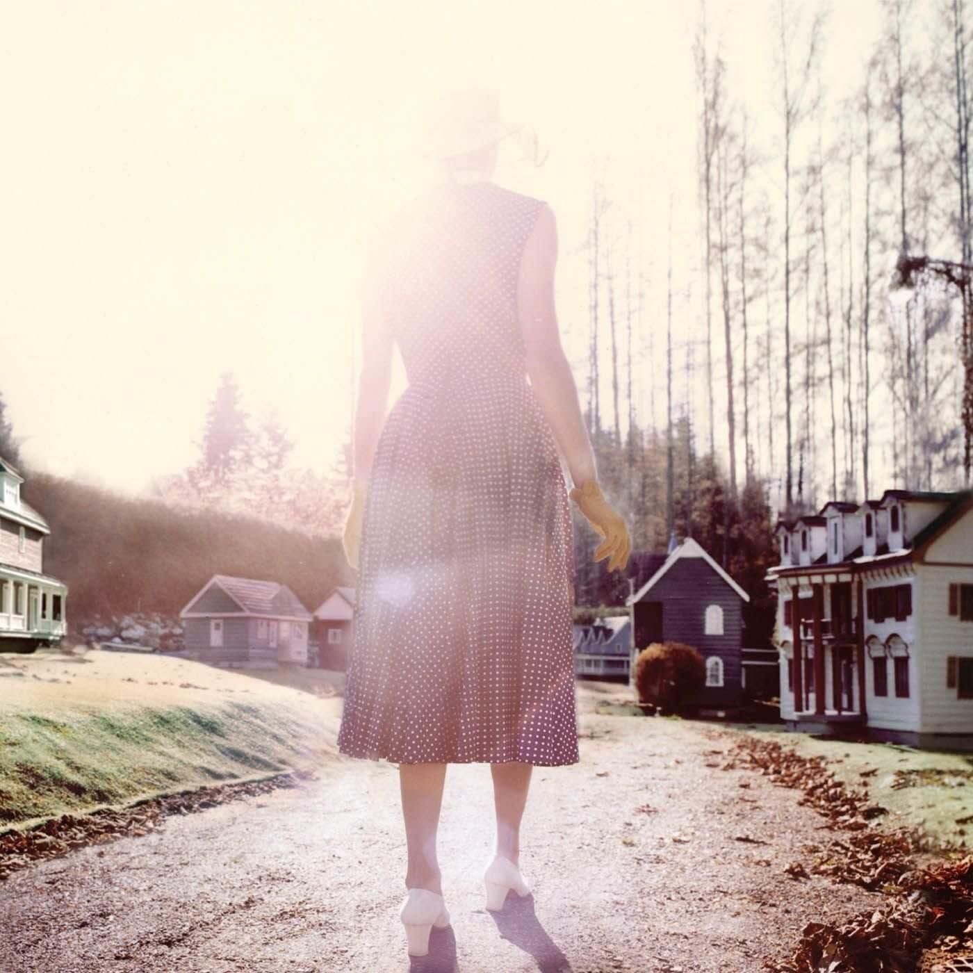 Patrick Watson • Adventures In Your Own Backyard-1