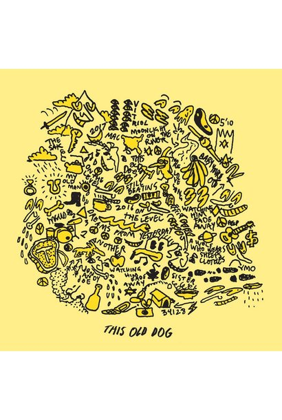 Mac DeMarco • This Old Dog