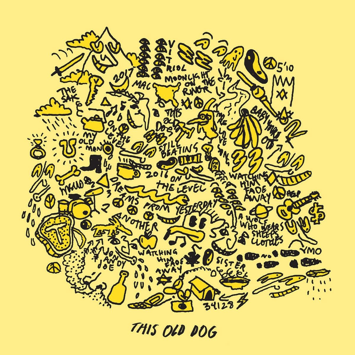 Mac DeMarco • This Old Dog-1