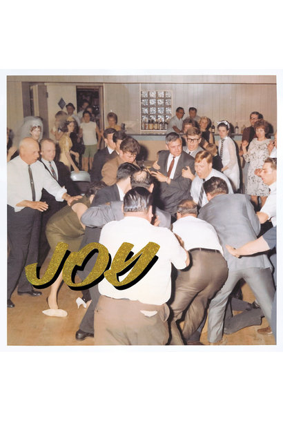 Idles • Joy As An Act Of Resistance