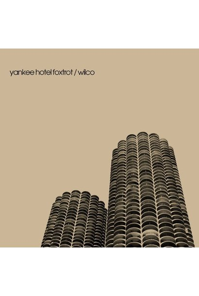 Wilco • Yankee Hotel Foxtrot