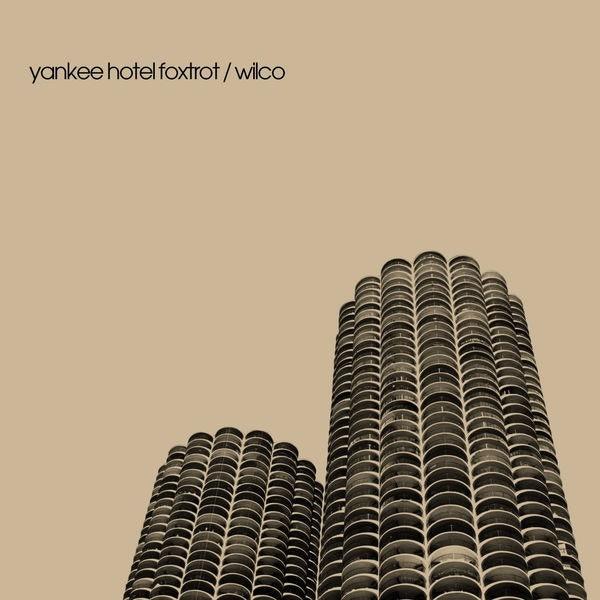 Wilco • Yankee Hotel Foxtrot-1