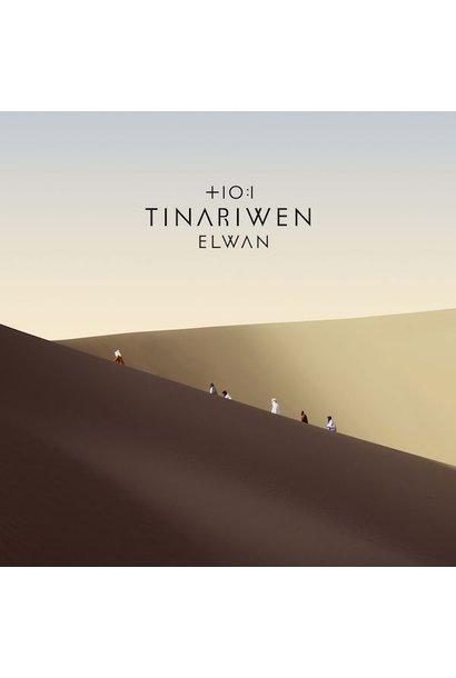 Tinariwen • Elwan