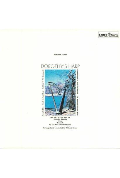 Dorothy Ashby • Dorothy's Harp