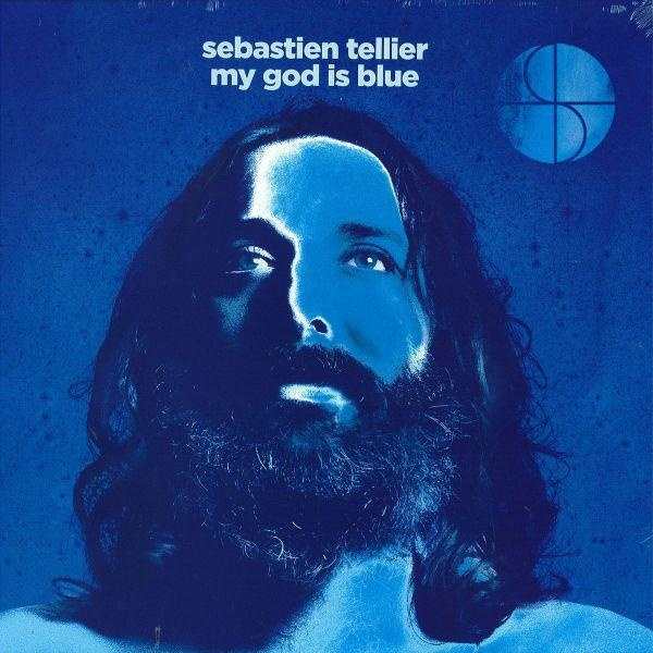 Sebastien Tellier • My God Is Blue-1