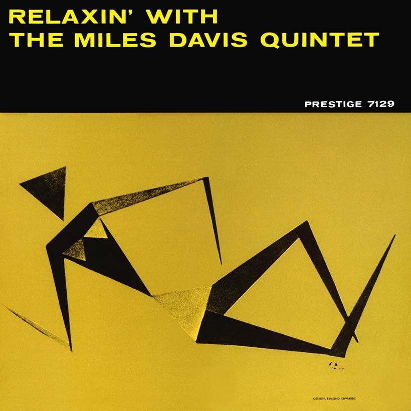 The Miles Davis Quintet • Relaxin' With The Miles Davis Quintet-1