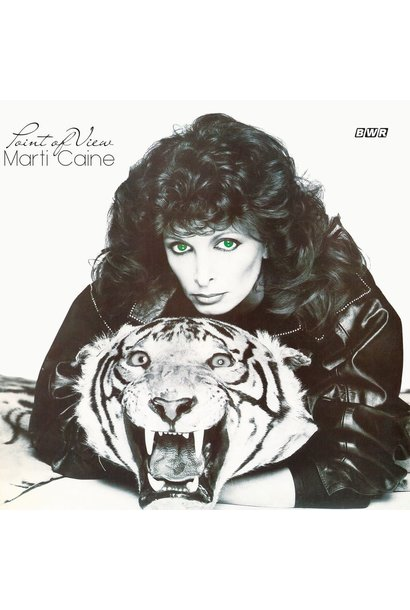Marti Caine • Point Of View