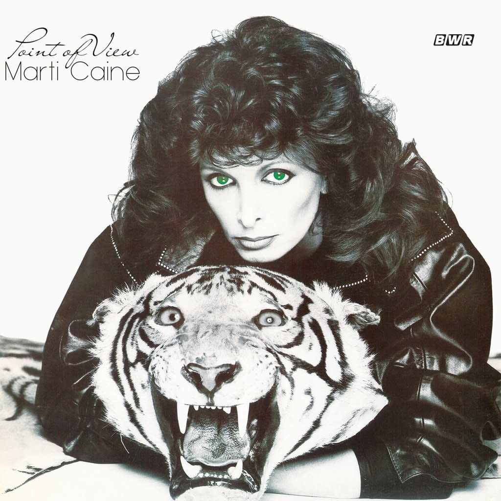 Marti Caine • Point Of View-1