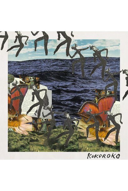 Kokoroko • Kokoroko