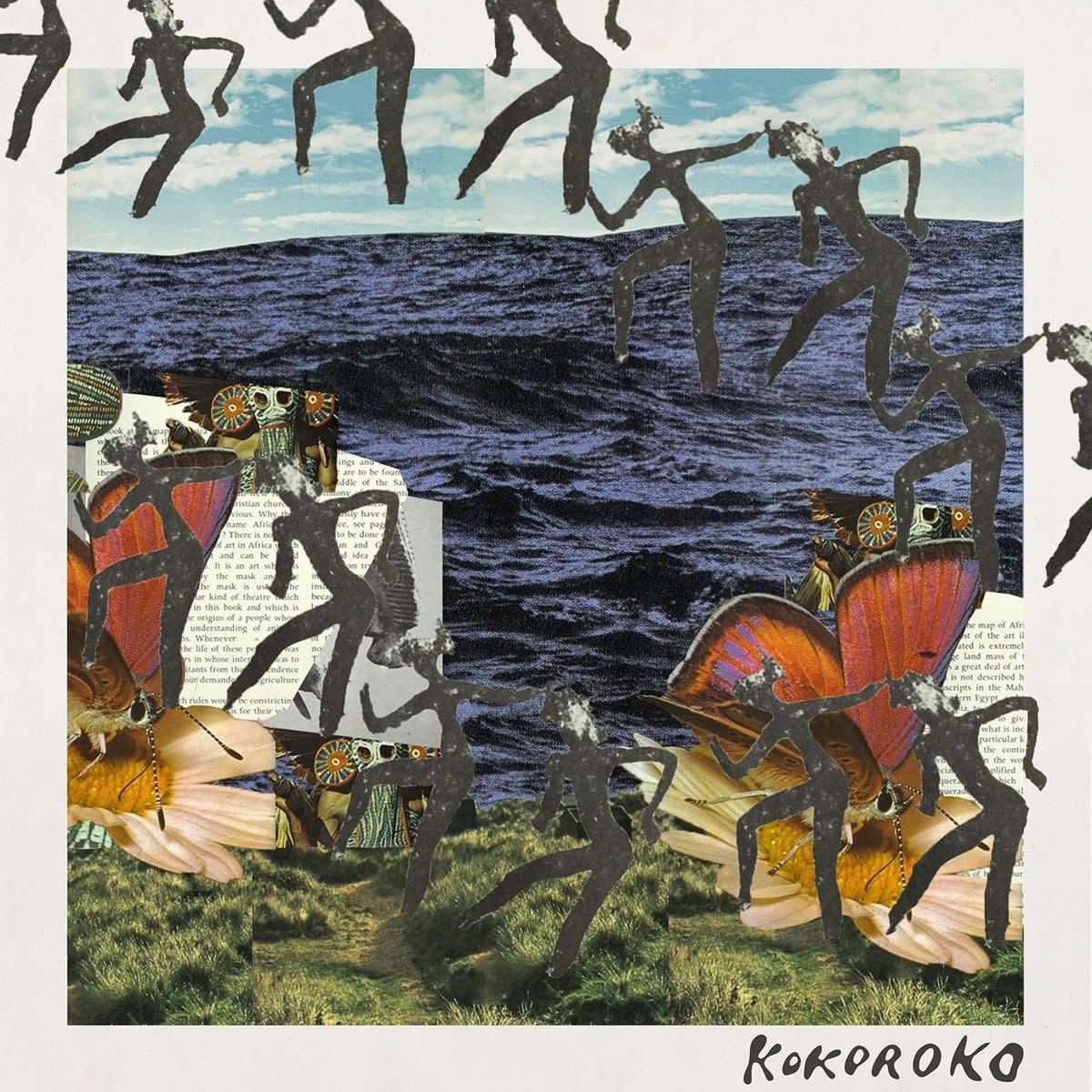 Kokoroko • Kokoroko-1