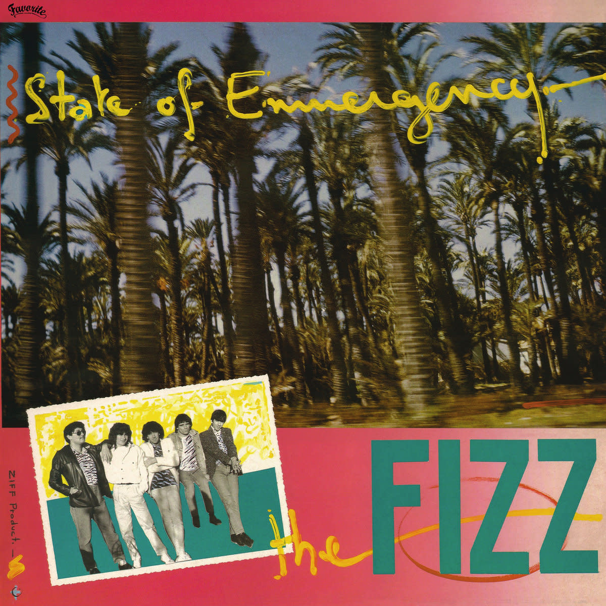 Fizz • State Of Emmergency-1