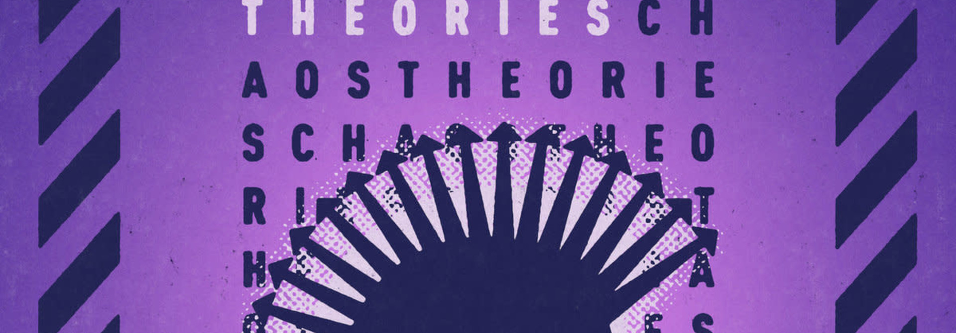 The Souljazz Orchestra • Chaos Theories