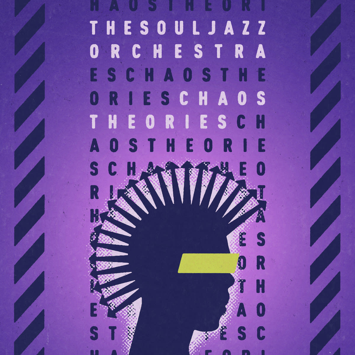 The Souljazz Orchestra • Chaos Theories-1