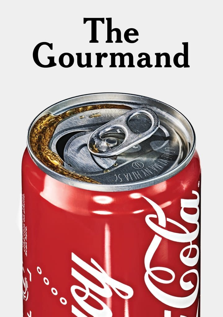 The Gourmand • Issue 13-1