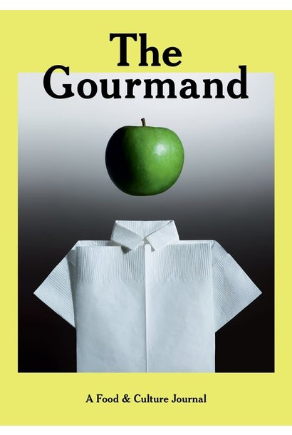 The Gourmand • Issue 11