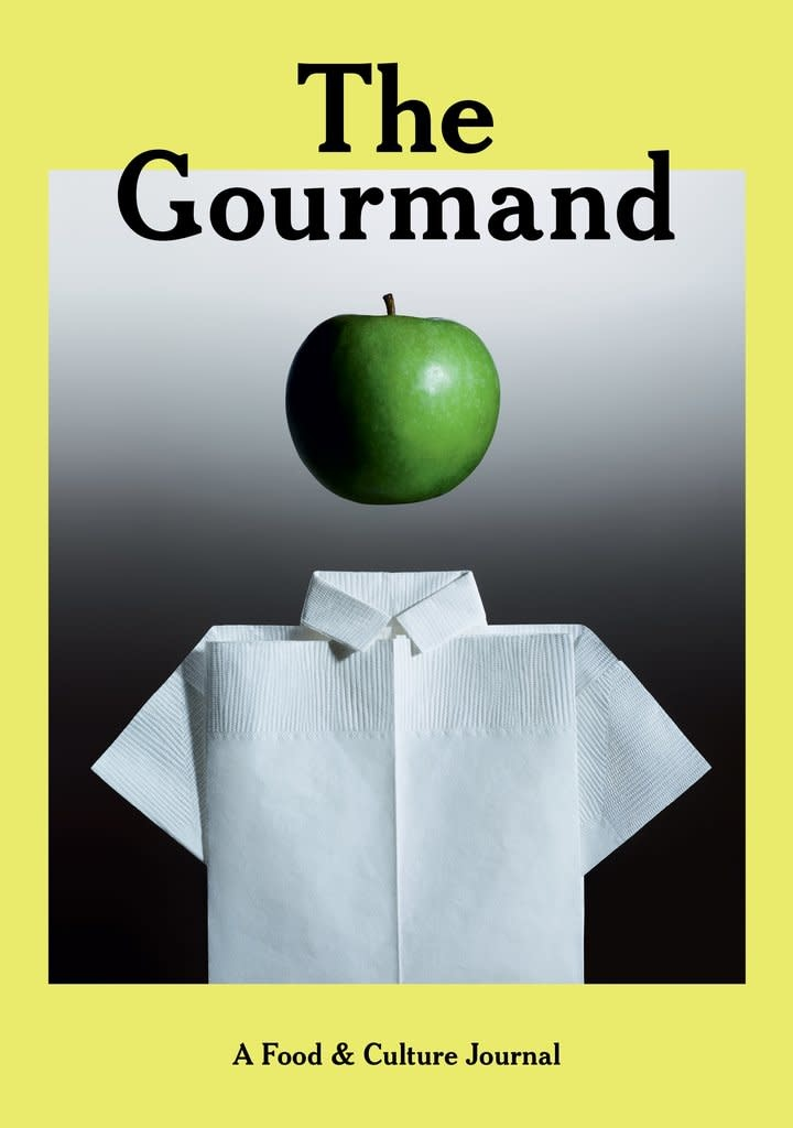 The Gourmand • Issue 11-1