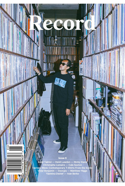 Record • Issue 6