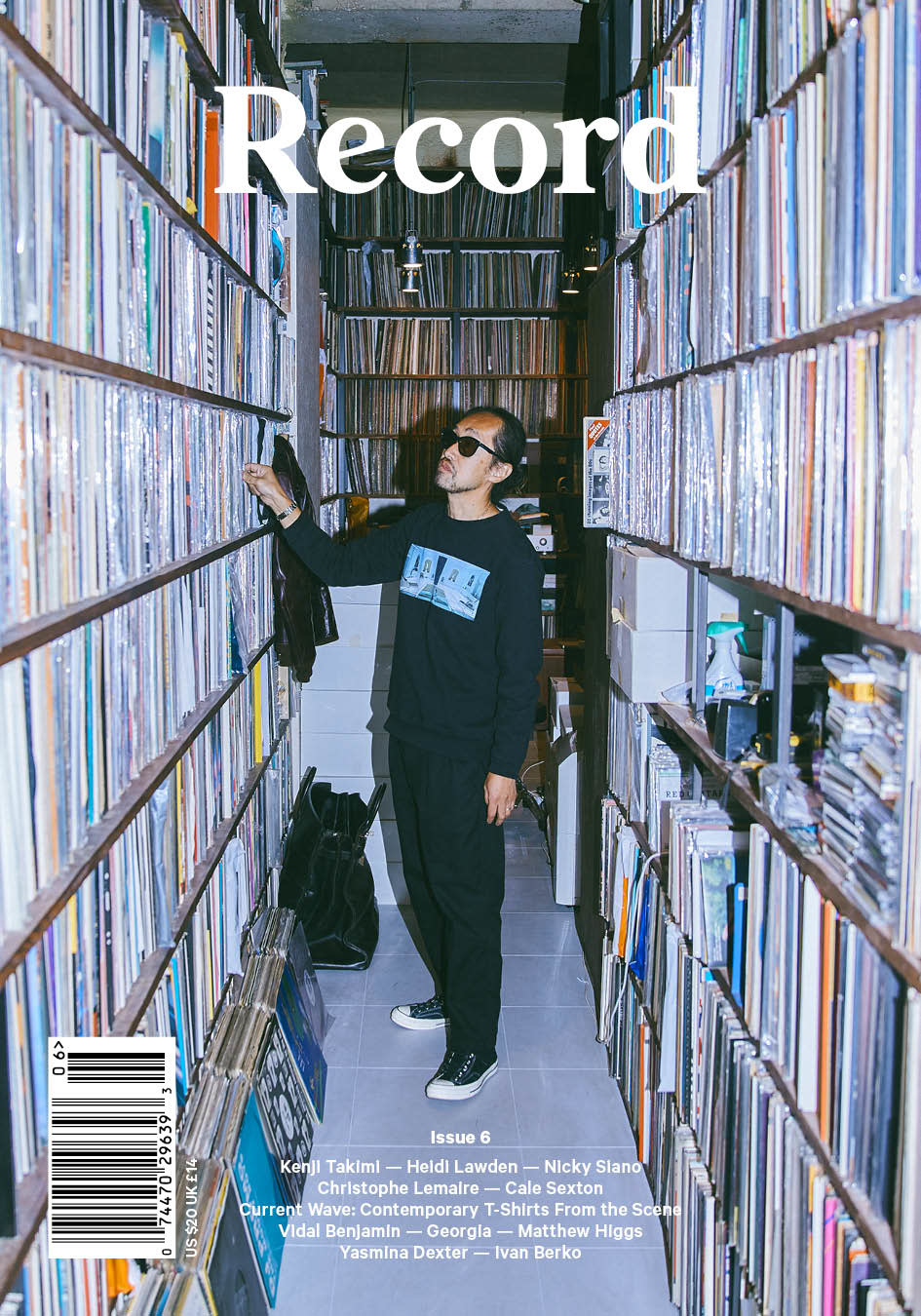 Record • Issue 6-1