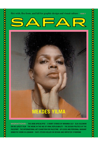 Safar • Issue 5