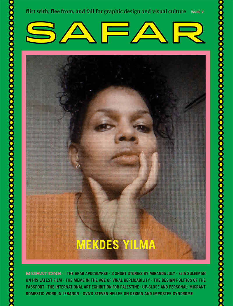 Safar • Issue 5-1