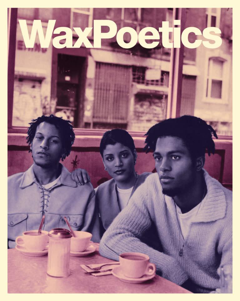 Wax Poetics • Issue 68-1