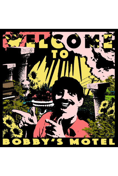 Pottery • Welcome To Bobby's Motel
