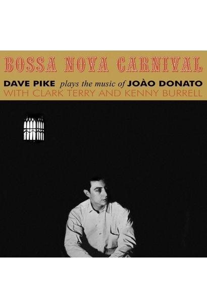 Dave Pike • Bossa Nova Carnival