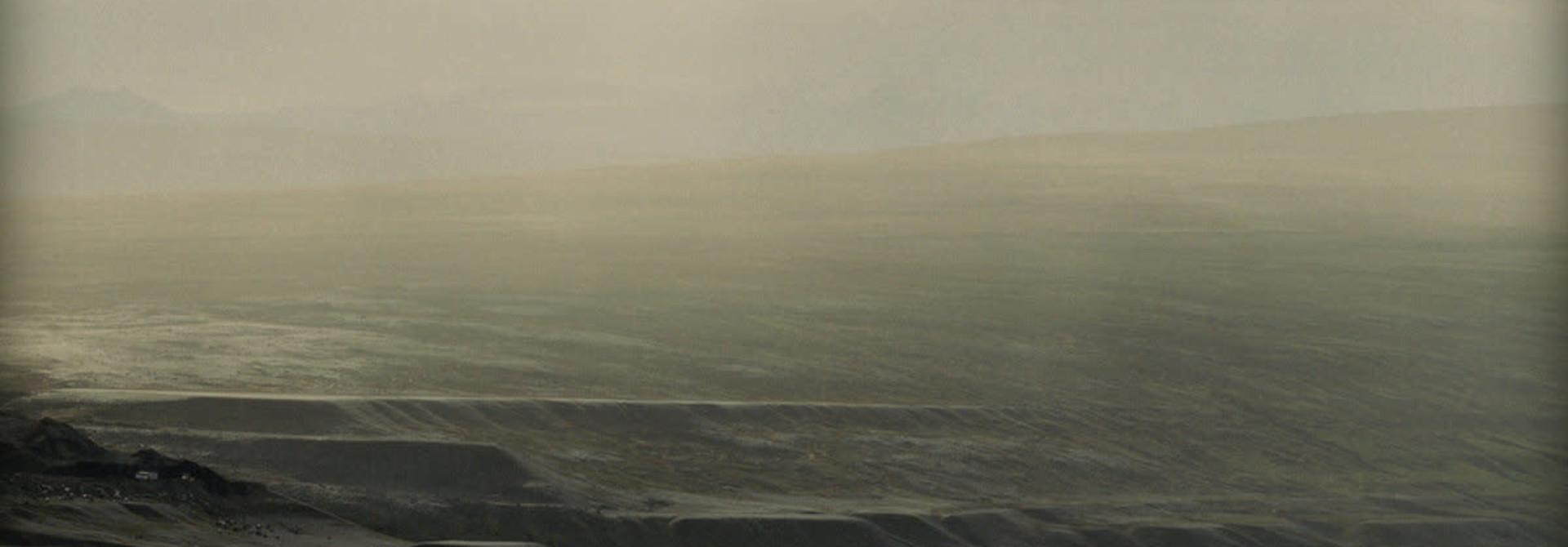 Valgeir Sigurðsson • Draumalandið