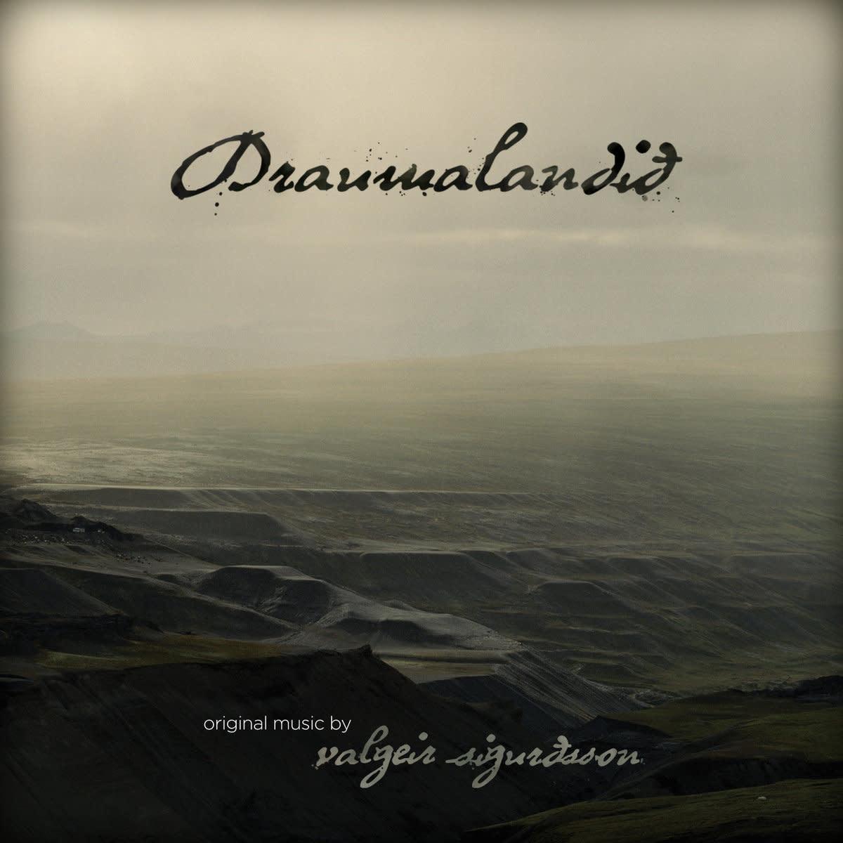 Valgeir Sigurðsson • Draumalandið-1