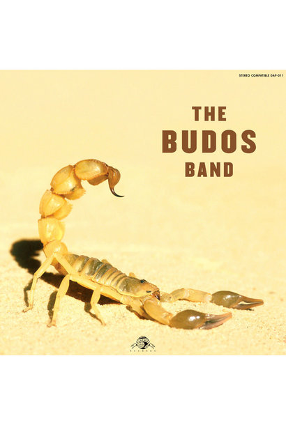 The Budos Band • The Budos Band II