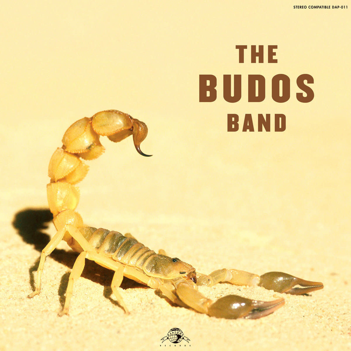 The Budos Band • The Budos Band II-1