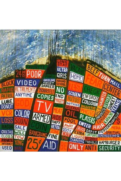 Radiohead • Hail To The Thief