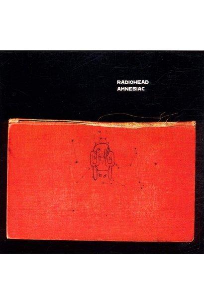 Radiohead • Amnesiac
