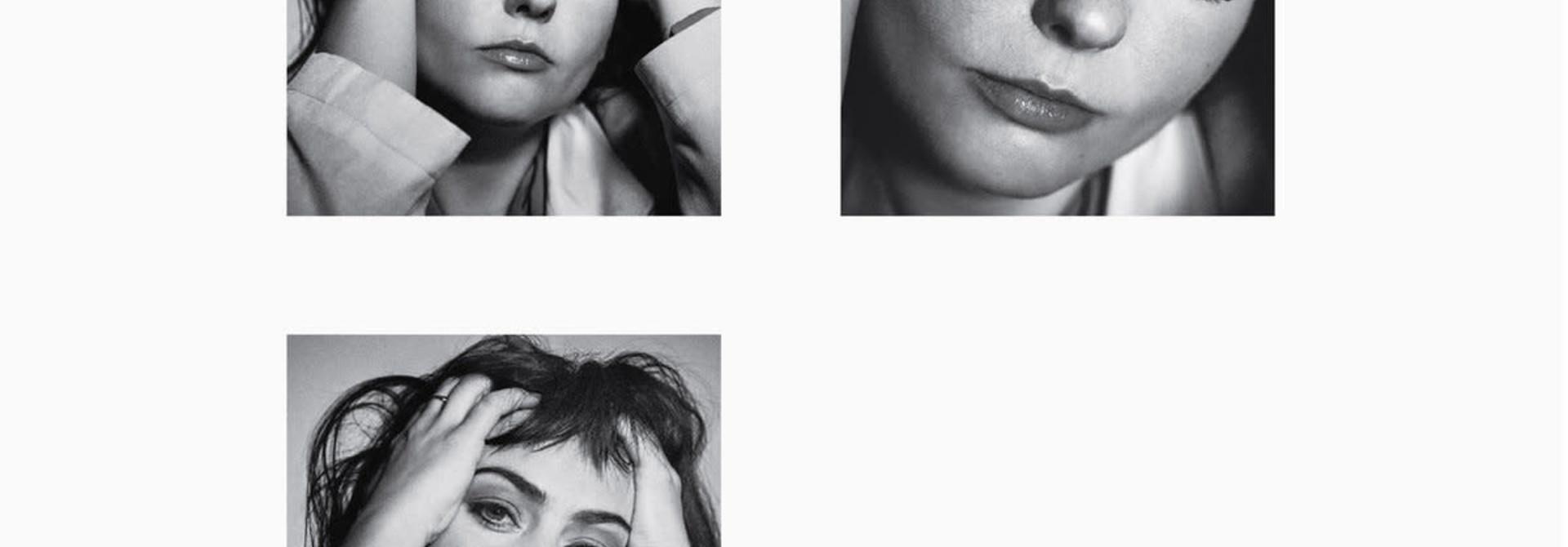 Angel Olsen • Whole New Mess (Édition couleur limitée)