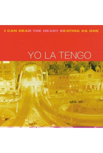 Yo La Tengo • I Can Hear the Heart Beating as One
