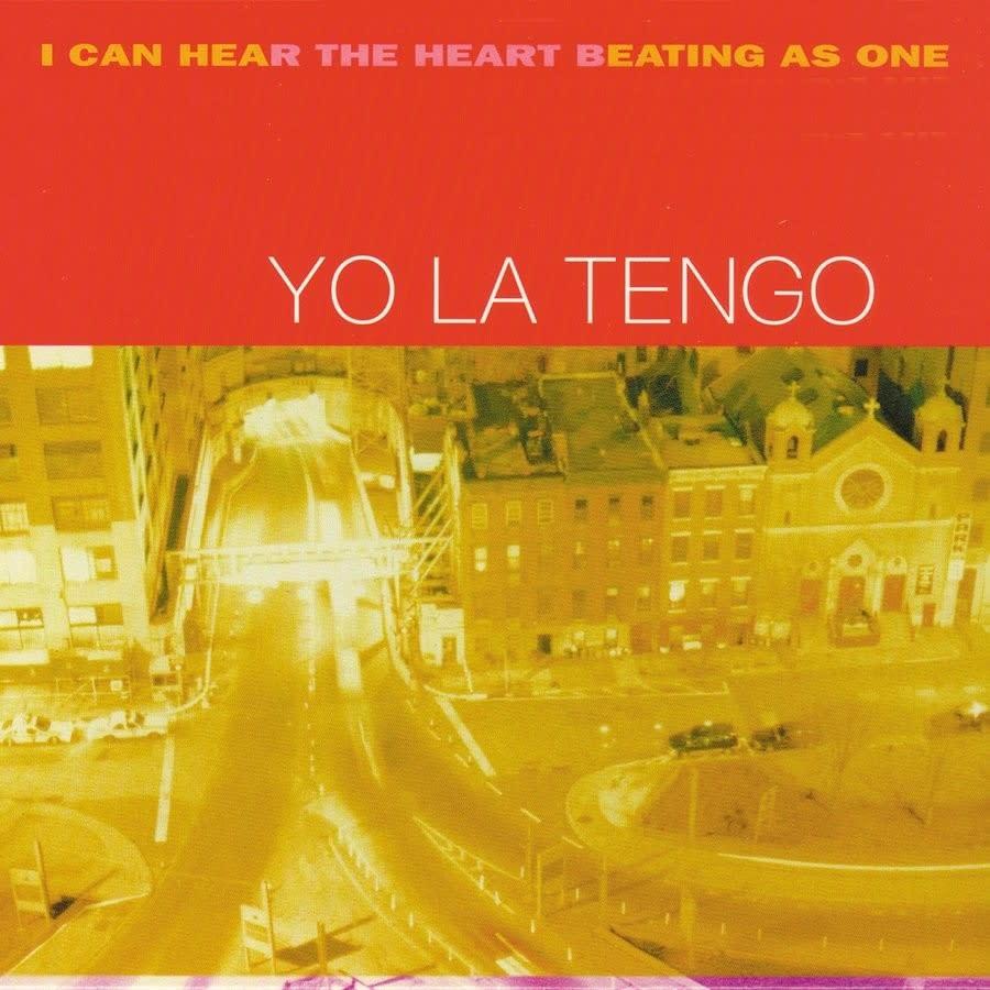 Yo La Tengo • I Can Hear the Heart Beating as One-1