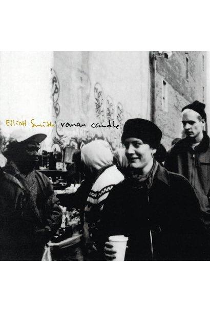 Elliott Smith • Roman Candle