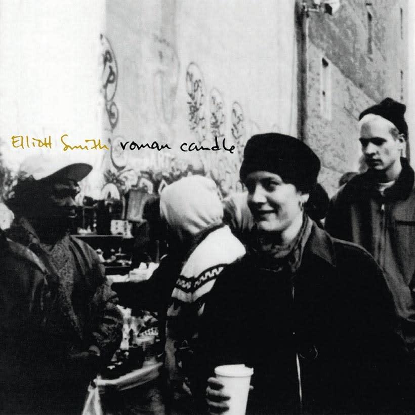 Elliott Smith • Roman Candle-1