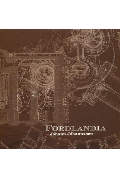 Jóhann Jóhannsson • Fordlandia