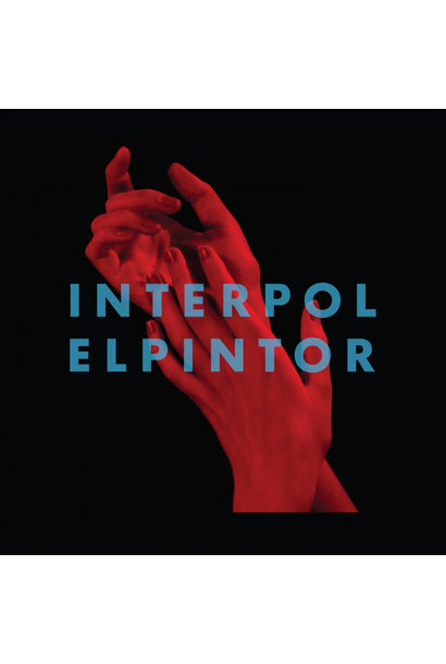 Interpol • El Pintor