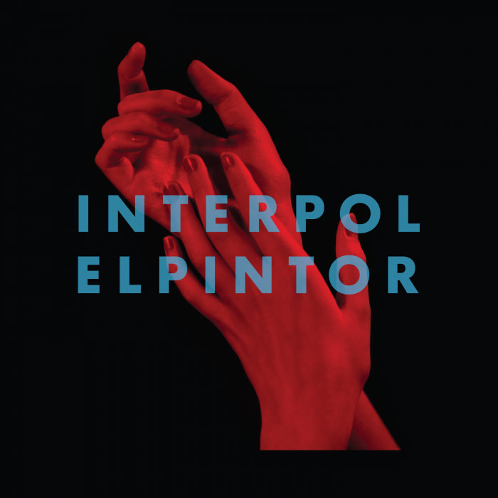 Interpol • El Pintor-1