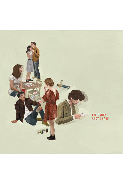 Andy Shauf • Party