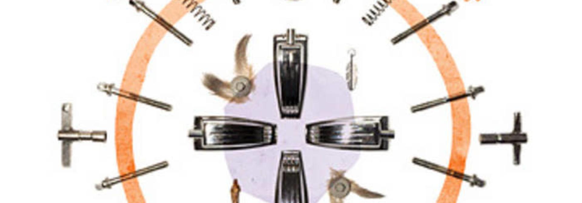 Millimetrik • Mystique Drums (10e anniversaire)