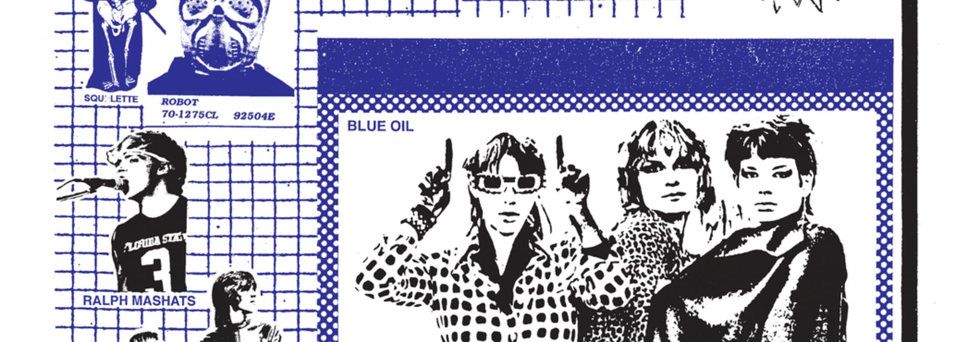 Artistes Variés • Nome Noma - Québec Post Punk et New Wave 1979-1987
