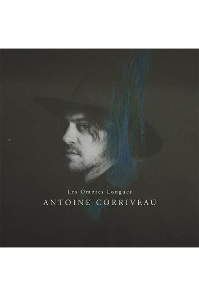 Antoine Corriveau • Les Ombres Longues