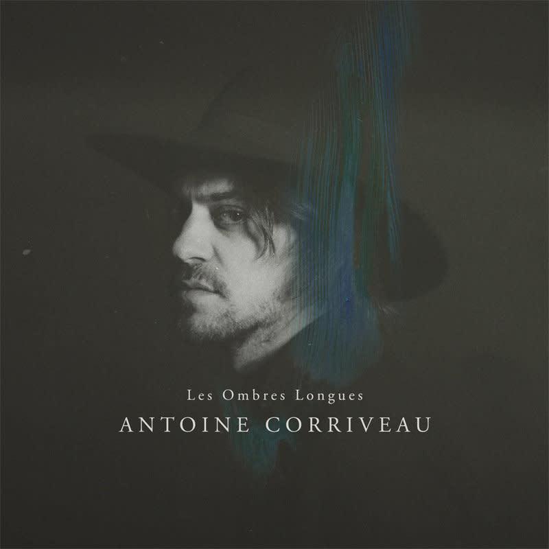 Antoine Corriveau • Les Ombres Longues-1