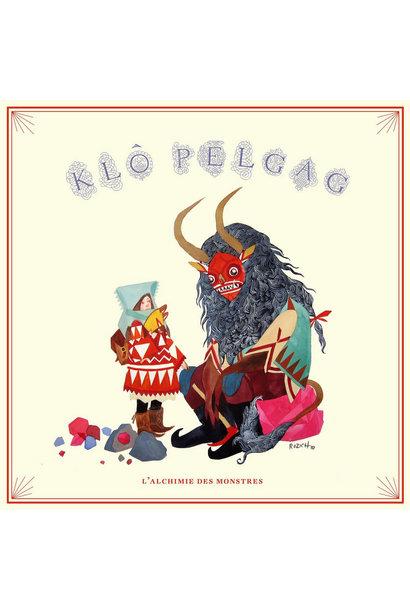 Klô Pelgag • L'alchimie des monstres