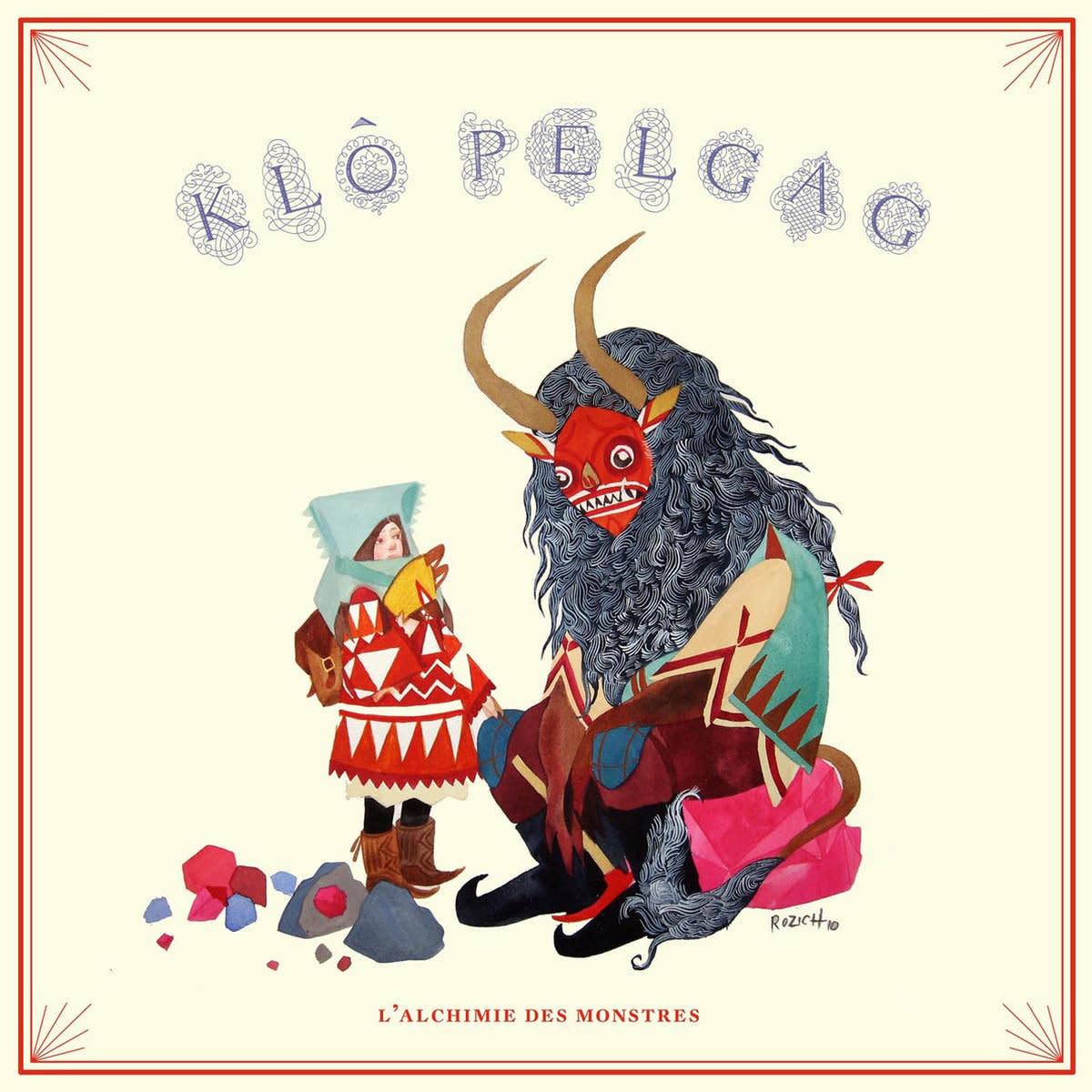 Klô Pelgag • L'alchimie des monstres-1